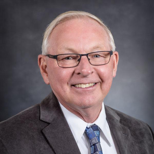 Jerry Hendrickson